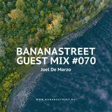 Banana Street Guest Mix #70  Joel DeMarzo