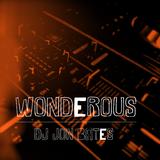 WONDEROUS - dj jon bates - FUNKY HOUSE MIX SET