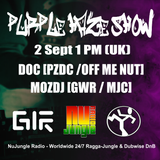 Purple Haze Show - DOC @ NuJungle.Com (02.09.2016)