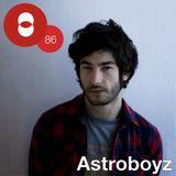 Concepto MIX #86 Astroboyz