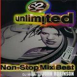 2 Unlimited - Non-Stop Mix Best (2015)