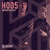 Imprint District - Halftone H005
