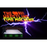 The Wrestling Time Machine EP 1: Inaugural Edition