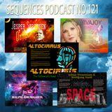 Sequences Podcast No121