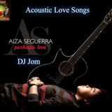 Acoustic Love Songs by Aiza Seguerra