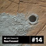 BASS FOCUSED #8.14 [part 1] [23.06.16] Paranoise Radio