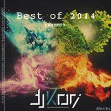 Best of 2014 mixed by DJ Kori
