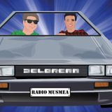 Radio MusMea –Delorean – puntata 1