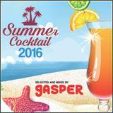 SUMMER COCTAIL 2016