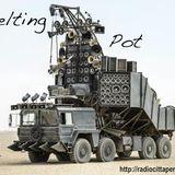 """Melting Pot puntata del 26 novembre """"attack sound"""""""