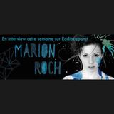 RUN Radiocabaret 30-04-2017 - Marion Roch en interview