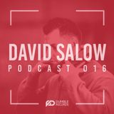 Dumble Records podcast #016 mixed by David Salow
