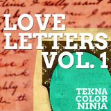 Love Letters Vol. 1