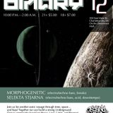 Morphogenetic - Binary @ Club R2 2/1/14
