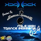 Mile High Trance Sessions 034 - Sexualmente Guestmix