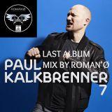 paul kalkbrenner 7 - album mix ( Roman'ø )