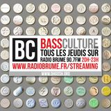 Bass Culture Lyon - S8ep22 - Perkid