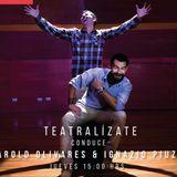 TEATRALIZATE #13