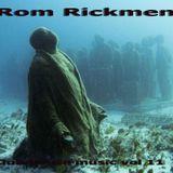 Club house music vol.11_Rom Rickmen
