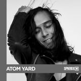 THE COLLECTIVE SERIES: SPEAKERBOX - Atom Yard
