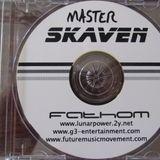 DJ Skaven - Fathom (2002)