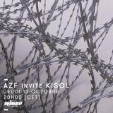 AZF Invite Kisol - 13 Octobre 2016