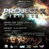Adrian Oblanca @Le Suite ( Salamanca ) 13/02/2014