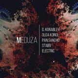 MEDUZA | BodyParts Records 3 years celebration