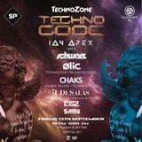 EGZ | Technocode 13-09-2019