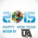 New Year pop Mix