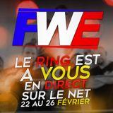 [REPLAY] ECA/FWE Interview de l'élève Franck