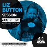 Just Vibes Radio Session - 13-02-19