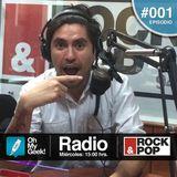 OhMyGeek! Radio - Episodio #001 (2014.10.01)