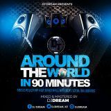 ALL AROUND THE WORLD IN 90 MINUTES