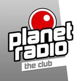 Planet Radio The Club 30.03.19 (Radio Show)