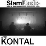 #SlamRadio - 294 - Kontal