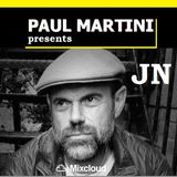 Paul Martini presents: Mixed with Love