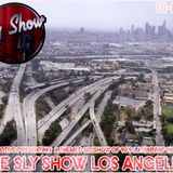 LOS ANGELES RAP / HIP-HOP MIXSHOW! 2PAC! ICE CUBE! DPG + MORE!! [TheSlyShow.com]