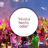 Alex de la Cruz @ Holi Dance Of Colours