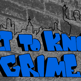Get to Know Grime - Pete & Ruben freestyle