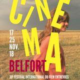 Entretien avec le comédien  Yann Collette au festival du film Entrevues 2018