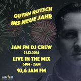 Jam FM New Years Eve Party Mix