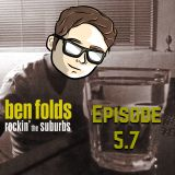 TIS - Episode 5.7 (The Magnetic Fields, The Mountain Goats, Ride, Space Juice)