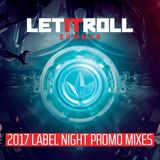 Teddy Killerz - RAM Records - Let It Roll 2017 Label Night Promo Mix (18-07-2017)