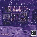 New Seeds // Show 33 // 12/12/18