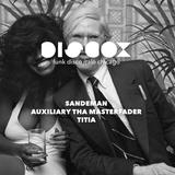 Discox October 2015