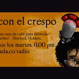 Café Con El Crespo 2016-02-02