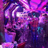 Nhạc sản Bay Phòng - Nonstop 2017 Vẫn cứ là Ok - Xoạc Dạo_Nhạc Ke Cỏ