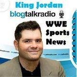King Kong Bundy on King Jordan Radio