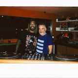 Osunlade & Kyri 45's all night & b2b